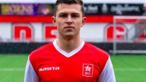 MVV huurt Rico Zeegers uit Echt van PSV, optie voor volgend seizoen