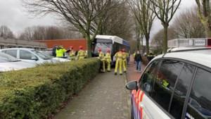 Bizar ongeval met lijnbus in Sittard: 'Voor hetzelfde geld was dit een drama geworden'