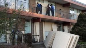 Nieuwe woning voor gezin in 'brandbomzaak' bijna rond; huis voor Syrische buren nog niet