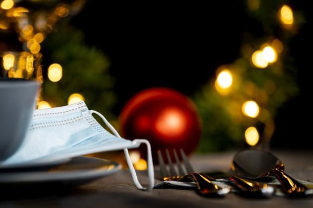 Veel mensen besmet door bezoek aan huis rond kerst