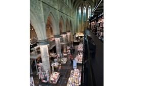 Steuncampagne voor boekwinkels