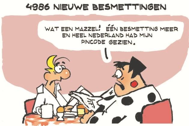 Toos & Henk - 13 januari 2021