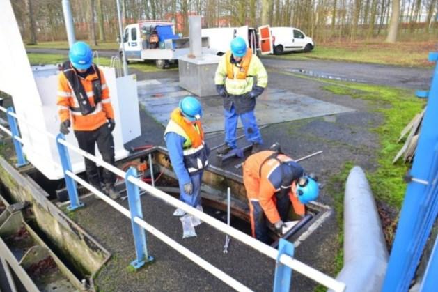 Sluis 15 in Nederweert is weer operationeel voor scheepvaart
