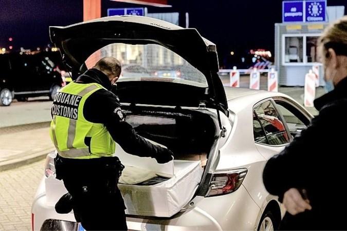 In 2020 is 115 ton cocaïne onderschept die onderweg was naar Nederland