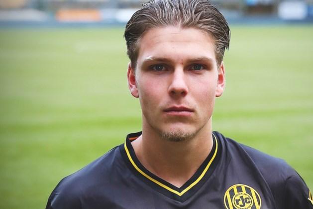 Roda JC presenteert VVV-huurling Stan van Dijck