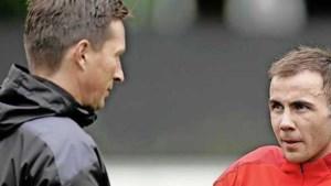 Komende weken weer geen 'Meister Mario' bij PSV