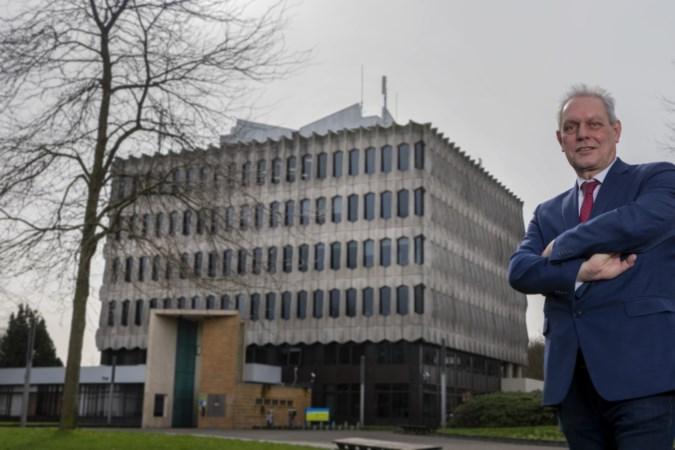 Wethouder Ton Raven van Sittard-Geleen stapt op en verkast naar Eerste Kamer: 'Ik ga vooral knokken voor gemeenten en provincies'