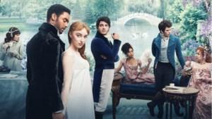 Recensie Netflix-serie 'Bridgerton': smeuïge schandalen, sensuele liefdesscènes