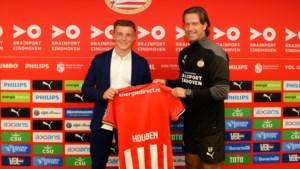 PSV-contract voor 16-jarige Iggy Houben, 'de beste sinds Boudewijn Zenden'
