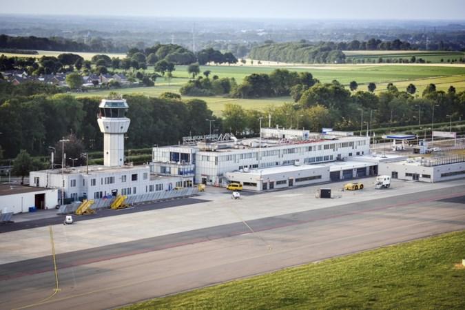 Meerssen en Beek werken aan grondruil om gemeentegrenzen rond het vliegveld 'logischer' te maken