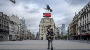 Beroering over stilzwijgende verlenging Belgische lockdown