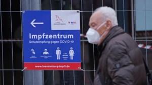 Aantal nieuwe coronabesmettingen Duitsland neemt fors toe