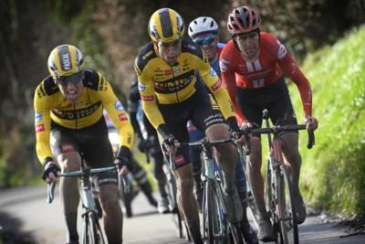 Ketonen splijtzwam in het wielrennen: koerst het peloton af op een verbod?