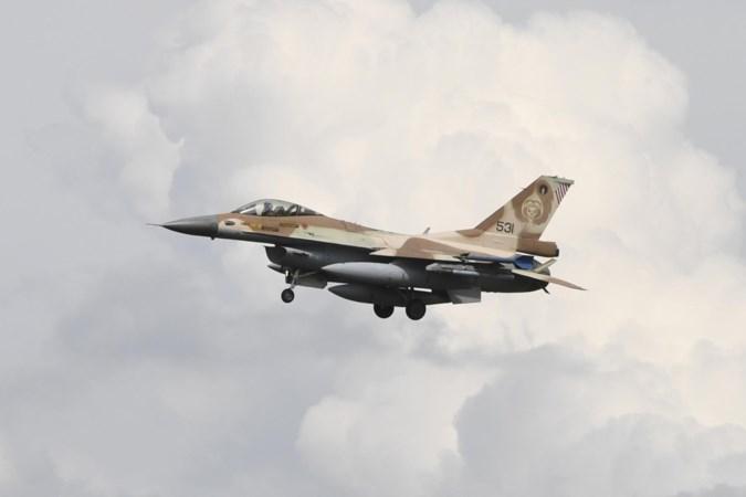 Grote Israëlische luchtaanval eist bijna zestig levens in Syrië