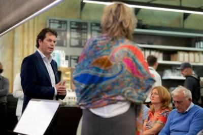Jack Cox uit Roermond pleit voor minder schulden: 'We hebben maar één planeet'
