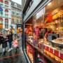 Na een week van thuislessen even lekker een wafel scoren in Maastricht