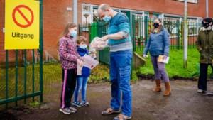 Kabinet werkt plan uit voor grootschalige testen op scholen