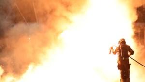 Man (23) uit Beekdaelen betrapt op brandstichting in Amstenrade