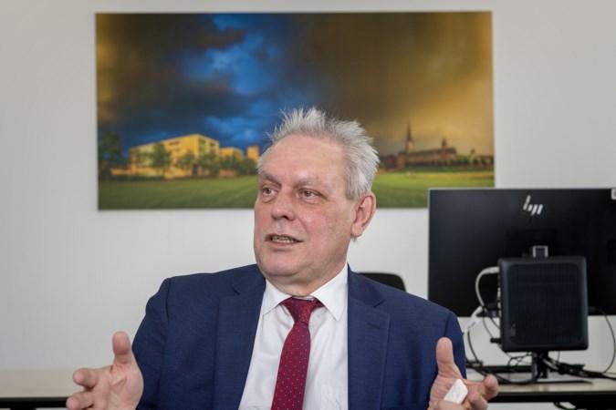 Coalitie Sittard-Geleen ziet af van vervanging: naar senaat vertrekkende wethouder krijgt geen opvolger