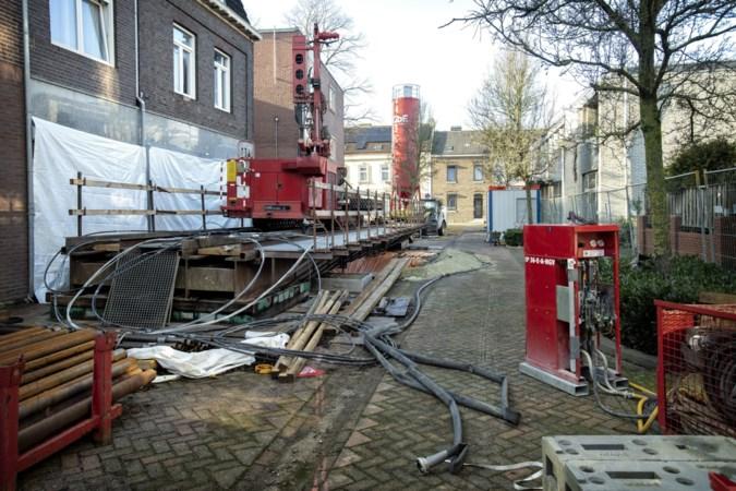 Noodverordening door 'levensgevaarlijk' zinkgat in Kerkrade is met drie maanden verlengd