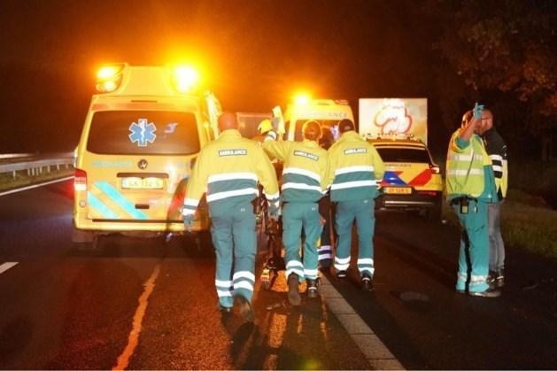 OM eist tbs tegen man die auto stal, dodelijk ongeluk op A2 veroorzaakte en vluchtte