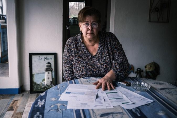 Vrouw (58) probeert te bewijzen dat ze niet dood is: 'Ik ben niets'