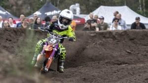 Nieuwe openingstijden voor motorcrossbaan in Nederweert-Eind