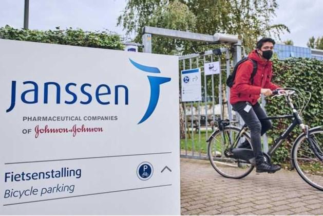 Farmaceut Janssen hoopt in april vaccins te leveren