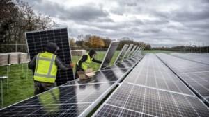 Definitief plan zonnepark Nederweert wordt aan raad voorgelegd