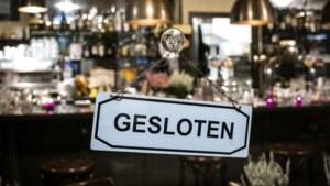 Tweespalt in horeca over lockdown: 'netten' versus 'wilden'