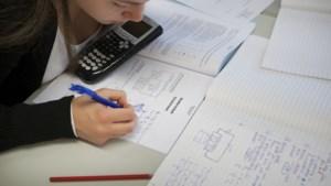 Havo 5-leerling uit Berg voert actie tegen eindexamens in coronajaar