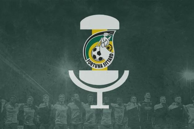Zitterd Allein Podcast genomineerd voor de Voetbalpodcast Award