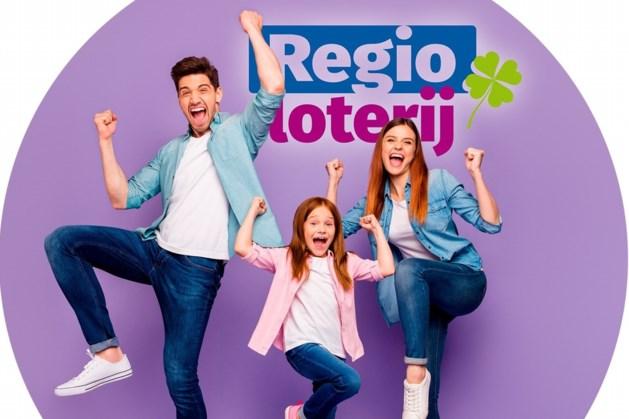 Inschrijving Regio Loterij Weert nog tot 23 januari