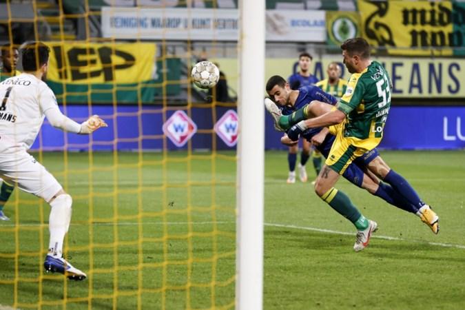 VVV: terugkeer naar 4-3-3-systeem geeft Venlose ploeg vleugels