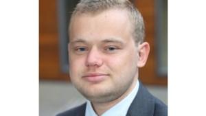 Michel Graef geïnstalleerd als nieuwe wethouder gemeente Leudal