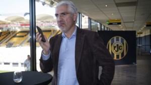 Oud-directeur De la Vega klopt aan bij Roda na transfer Croux