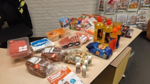 Dief steelt rugzak vol levensmiddelen uit winkel in hartje Horst