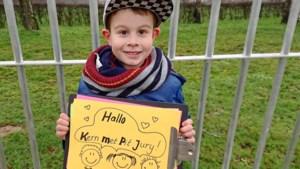 Speeltuin 't Vinkenès in Posterholt hoopt op stemmers voor extra prijs Kern met Pit