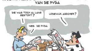 Toos & Henk - 15 januari 2021