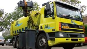 Milieu-app als afvalvraagbaak voor inwoners werkgebied RD4