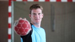 Studeren en handballen: Bouwens van der Boijecollege maakt het mogelijk