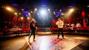 'De Vrienden van Amstel': vrienden door dik en dun, ook in de onlineversie