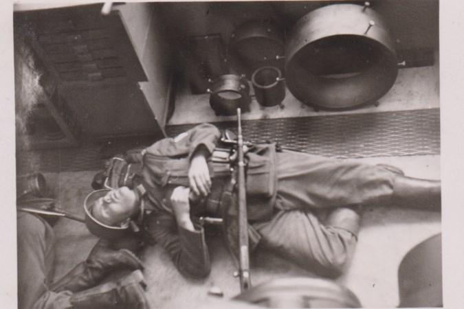 Opgedoken foto's geven uniek beeld van Duitse inval in Venlo op 10 mei 1940