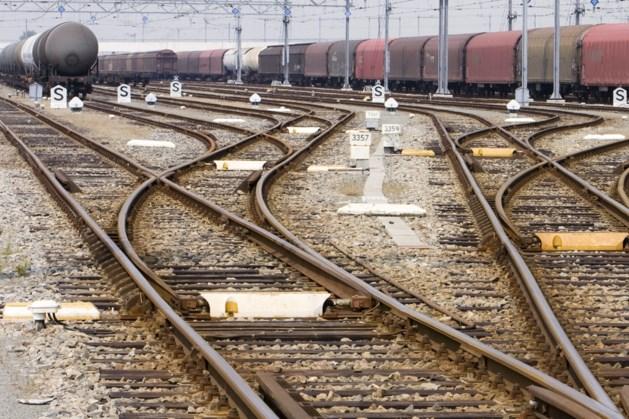 Geen treinen tussen Weert en Sittard door werkzaamheden