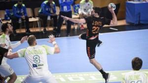 Handbalinternational Jorn Smits keert terug naar Denemarken