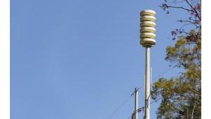 Nieuwe mast Blitterswijck moet voor beter mobiel internet gaan zorgen