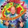 Zanger Patrick Roger uit Herkenbosch vrijdagavond in halve finale LVK én finale CMC Alaif!