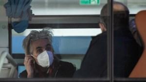 Viroloog Koopmans met WHO-onderzoeksteam in Wuhan aangekomen