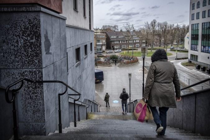 Alle partijen in het Heerlense Maankwartier werken samen bij intensievere aanpak van hangjeugd- en drugsoverlast in stationsomgeving
