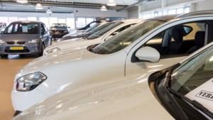 Autobranche verwacht inhaalslag op het vlak van de aanschaf van nieuwe auto's